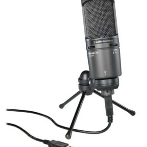 Audio-Technica AT2020 USB+ Microphone
