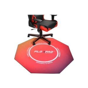 Florpad King's Throne -