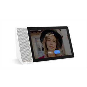 Lenovo Smart Display 10 with Google Assistant