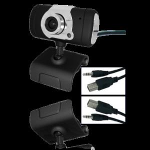Aporo 16 MP Webcam