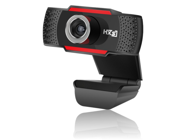 Jester 1080p Webcam