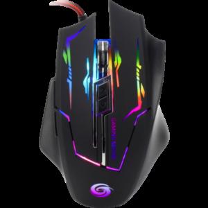 Libra Gaming Mus med LED