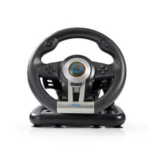 Nedis KSUX - Rat & Pedal sæt - PC