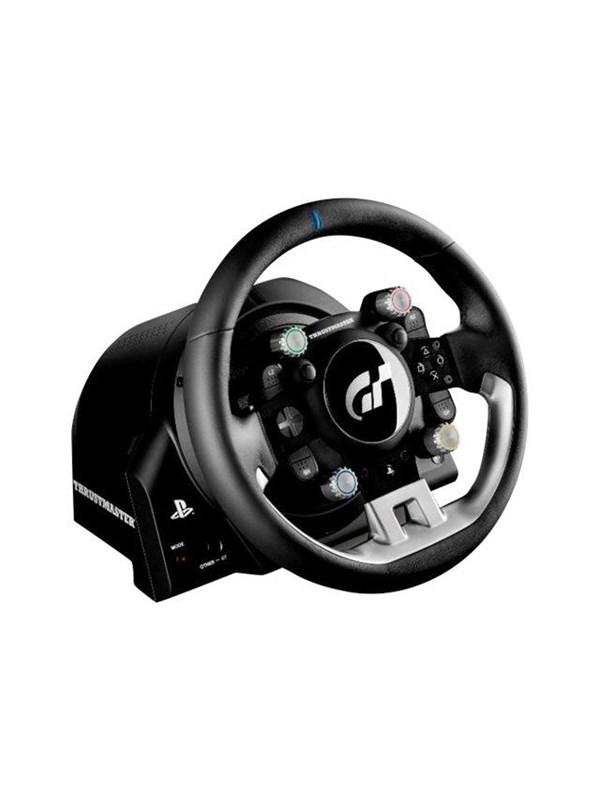 Thrustmaster T-GT - Rat & Pedal sæt - Sony PlayStation 4