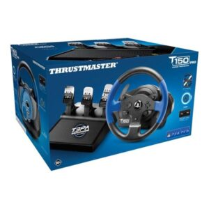 Thrustmaster T150 RS Pro - Rat & Pedal sæt - Sony PlayStation 4