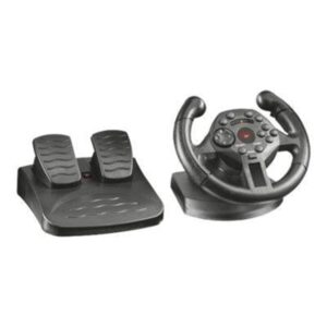 Trust GXT 570 Kengo Compact Racing Wheel - Rat & Pedal sæt - PC