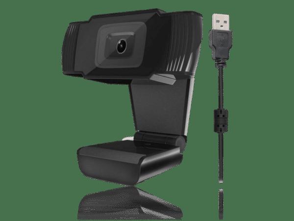Revera 12 MP Webcam