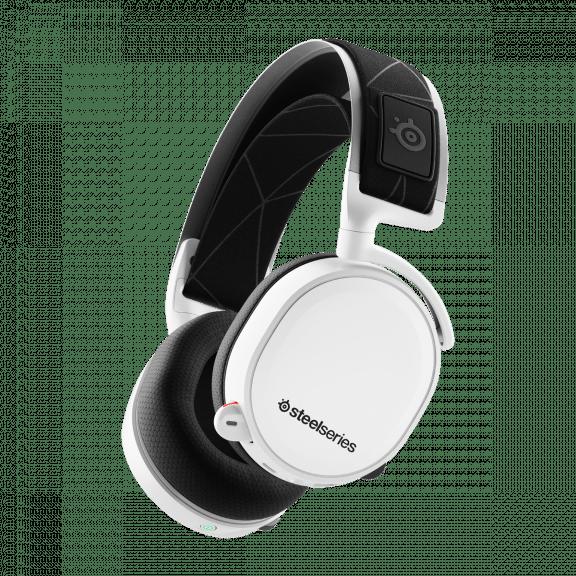 Steelseries Arctis 7 headset trådløst