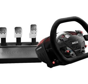 TS-XW Racer Sparco P310 Rat + Pedaler PC,Xbox One Digital Sort