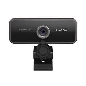 Live! Cam Sync 1080p webcam 2 MP 1920 x 1080 pixel USB 2.0 Sort