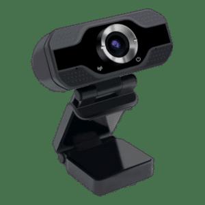 Ornate 1080p Webcam