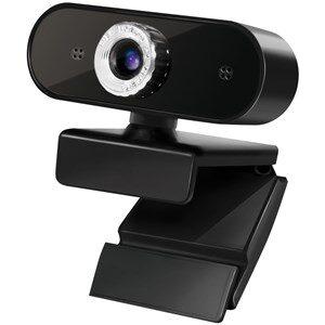 Webbkamera HD 720p med inbyggd