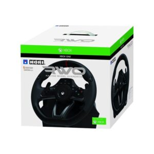 HORI Racing Wheel Overdrive Designed for Xbox Series X S - Rat Pedal st - PC