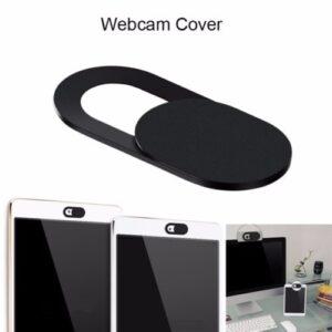 2-Pack Webbkamera skydd - Webcam Privacy Cover Slider