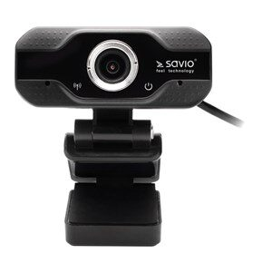 FULLHD Webcam with microphone CAK-01