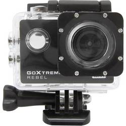 GoXtreme Rebel Action Cam Webcam, Stænkvandsbeskyttet