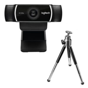 Webcam Logitech C922 Pro Stream Webcam 960-001088